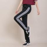Jual Versi Korea Dari Musim Gugur Perempuan Baru Celana Olahraga Joging Celana Hitam Baju Wanita Celana Wanita Murah Di Tiongkok