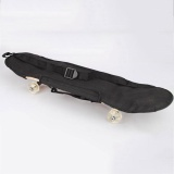 Diskon Viagdo Outdoor Skateboard Skate Board Cover Longboard Carrying Membawa Tas Intl Tiongkok