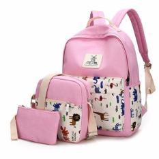 Dimana Beli Vicria Tas Branded Wanita High Quality Pu Leather Korean Elegant Bag Style Pink Vicria