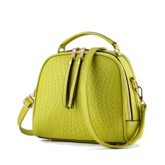 Vicria Tas Branded Wanita Women Korean Elegant Bag Style High Quality PU Leather .