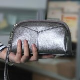 Review Kemenangan Ladies Dompet Han Edisi Fashion Leather Zero Dompet Perak Intl Intl Di Tiongkok