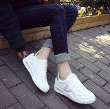 Cara Beli Kemenangan Wanita Sepatu Lari Bernapas Sepatu Olahraga Fashion Leisure Sports Casual Walking Shoes Pink Intl