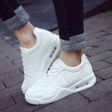 Jual Kemenangan Wanita Sepatu Lari Bernapas Sepatu Olahraga Fashion Leisure Sports Casual Walking Shoes Putih Intl Oem Original