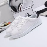 Jual Kemenangan Wanita Fashion Flat Sneakers Sport Sepatu Fitness Menjalankan Sepatu Berjalan Fesyen Putih Intl Import