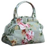 Beli Vienna Linz Tas Clutch Mini Handbag Rose Hijau