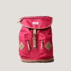 Harga Visval Tas Ransel Laptop Backpack Juno Lava Original