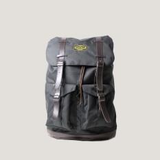Review Terbaik Visval Tas Ransel Laptop Backpack Maison Black