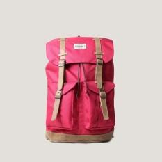 Spesifikasi Visval Tas Ransel Laptop Backpack Maison Lava Yang Bagus Dan Murah