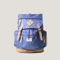 Jual Visval Tas Ransel Laptop Backpack Rave Navy Online