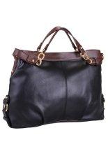 Spesifikasi Viyar Alamanda Hand Bag Hitam Dan Harganya