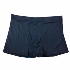 VM Celana Dalam Polos Abu BIG Size / Jumbo M to XXL / Boxer