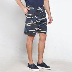 VM Celana Pendek Army - Loreng - Short Pant