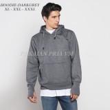 Perbandingan Harga Vm Jaket Jumbo Big Size Jaket Hoodie Pullover Fleece Xxl Xxxl Di Dki Jakarta