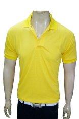 Promo Toko Vm Polo Shirt Kuning