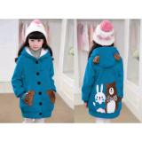 Vrichel Collection - Jaket anak perempuan Bear & bunny (Benhur) | Lazada Indonesia