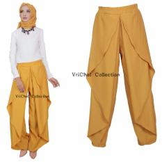 Vrichel Collection Jogger Pants Tely (Kubus)