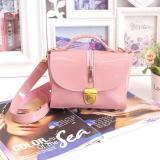Toko W Oops Tas Wanita Tas Batam Bag Jelly Middle Pink Yang Bisa Kredit