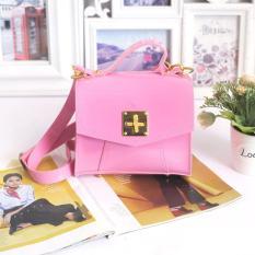 Beli W Oops Tas Wanita Tas Batam Bag Jelly Plus Fanta Pink Murah