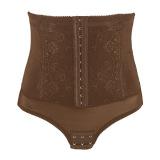 Wacoal Ls 416 Shape Pants Cokelat Diskon Akhir Tahun