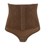 Wacoal Ls 416 Shape Pants Cokelat Luludi By Wacoal Diskon