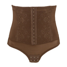 Toko Wacoal Ls 416 Shape Pants Cokelat Dekat Sini
