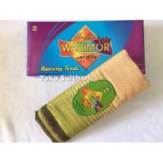 Wadimor Sarung Junior Warna Warni
