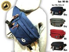 Katalog Waistbag Buffer Selempang Terbaru
