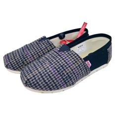 Wakai Hoseki Khaki Sepatu Wanita Original
