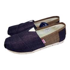 Wakai Satchi Brown Sepatu Wanita Pria Original