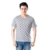 Model Walexa Kaos Distro Pria Batik Kualitas Premium Terbaru