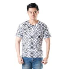 Jual Walexa Kaos Distro Pria Batik Kualitas Premium Murah