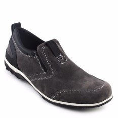 Tips Beli Walkers Slip On Parahu Sepatu Casual Pria Abu Yang Bagus