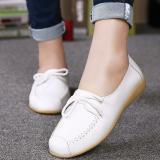 Beli Wanita Her Datar Manis Sepatu Kasual Nyaman Mengemudi Sepatu Wanita Sepatu Wanita Sepatu Manis Sepatu Kausal Nyaman Mengemudi Sepatu Hite Murah Di Tiongkok
