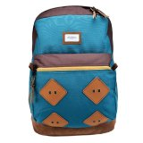 Jual Warning Clothing Backpack Terreland Coklat Tosca Online