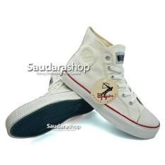 Spesifikasi Warrior Classic Sepatu Warrior Sepatu Sekolah Warrior Sepatu Warrior High 37 44 Bagus
