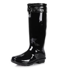 ... Anti Selip Ringan sepatu boots hujan karet alamiIDR250400. Rp 253.100