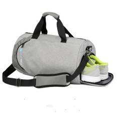 Anti-Air Bahu Sport Gimnasium Tas Untuk Penyimpanan Sepatu Wanita Kebugaran Yoga Latihan-Internasional By Da Ming Store.