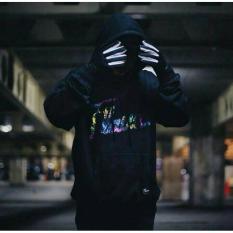 Diskon Wear Jaket Sweater Hoodie Flava Branded