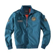 Harga Weargen 2017 Berkualitas Tinggi Ma1 Hijau Tentara Taktis Militer Varsity Penerbangan Jaket Pilot Angkatan Udara Sebagai Pembom Jaket For Pria Pakaian 520 Biru Dan Spesifikasinya