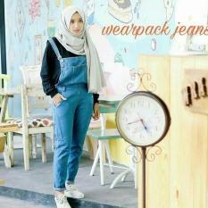 Wearpack Jeans
