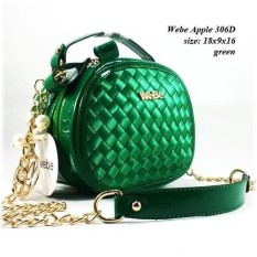 Webe Apple 306D Super