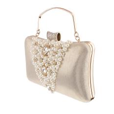 Harga Mutiara Pernikahan Pengantin Diamante Kopling Tangan Tas Serbaguna Tas Wanita International Dan Spesifikasinya
