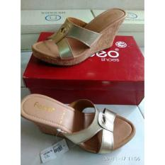 Wedges Fladeo Size 36-37-38-39