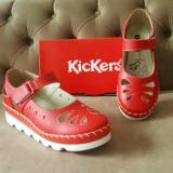 Review Terbaik Wedges Kickers Wanita Soft