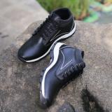 Harga Sepatu Pria Kasual S Van Decka Weer301 Baru