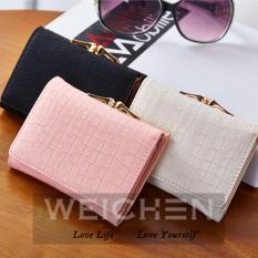 Jual Weichen Wallet Dompet Wanita Weichen Multifungsi Good Quality Multicolour Branded