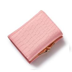 Dimana Beli Weichen Wallet Dompet Weichen Wanita Pu Leather Pink Weichen