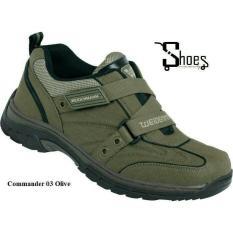 Weidenmann Commander 03 ( Sepatu Karung Diskon ) - E2Z9H6