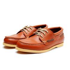 Review Wetan Shoes Sepatu Kulit Casual Pria Handmade Bandung Rajut Klasik Indonesia