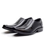 Penawaran Istimewa Wetan Shoes Sepatu Pantofel Pria Premium Big Size 44 45 46 Terbaru